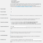 Contextual Related Posts Settings – Thumbnail