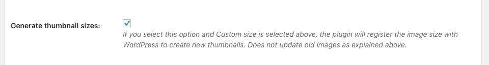 Contextual Related Posts v2.2.1 - Disable thumbnail generation